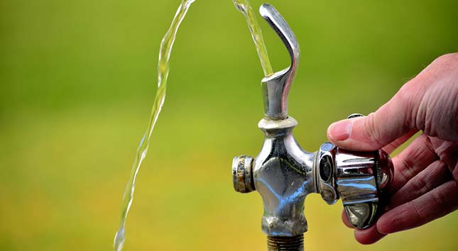 Lead Concerns in the Public Water Supply