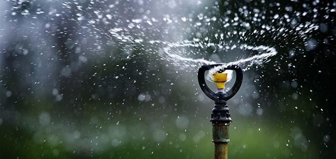 Otay Lifts Mandatory Water Conservation