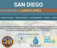 Sustainable Landscape Program Offers New Incentives for Otay Customers