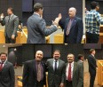Otay Water District Inducts Three Board Members
