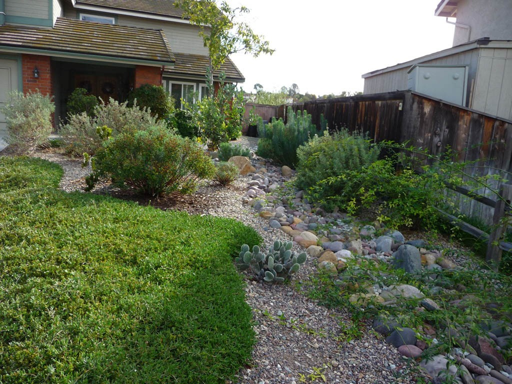 2016 California-Friendly Landscape winner